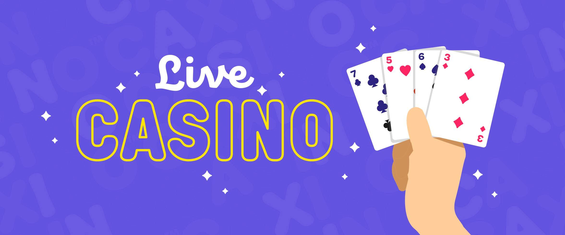 Essayez le Casino en Direct de Caxino