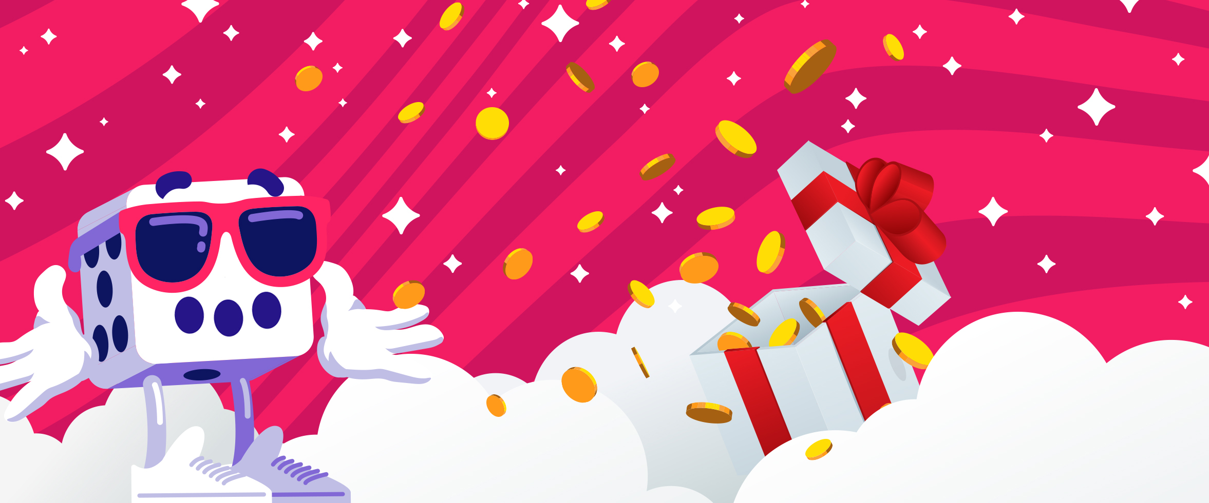 🎄 Get 800 Free Spins This Holiday Season!