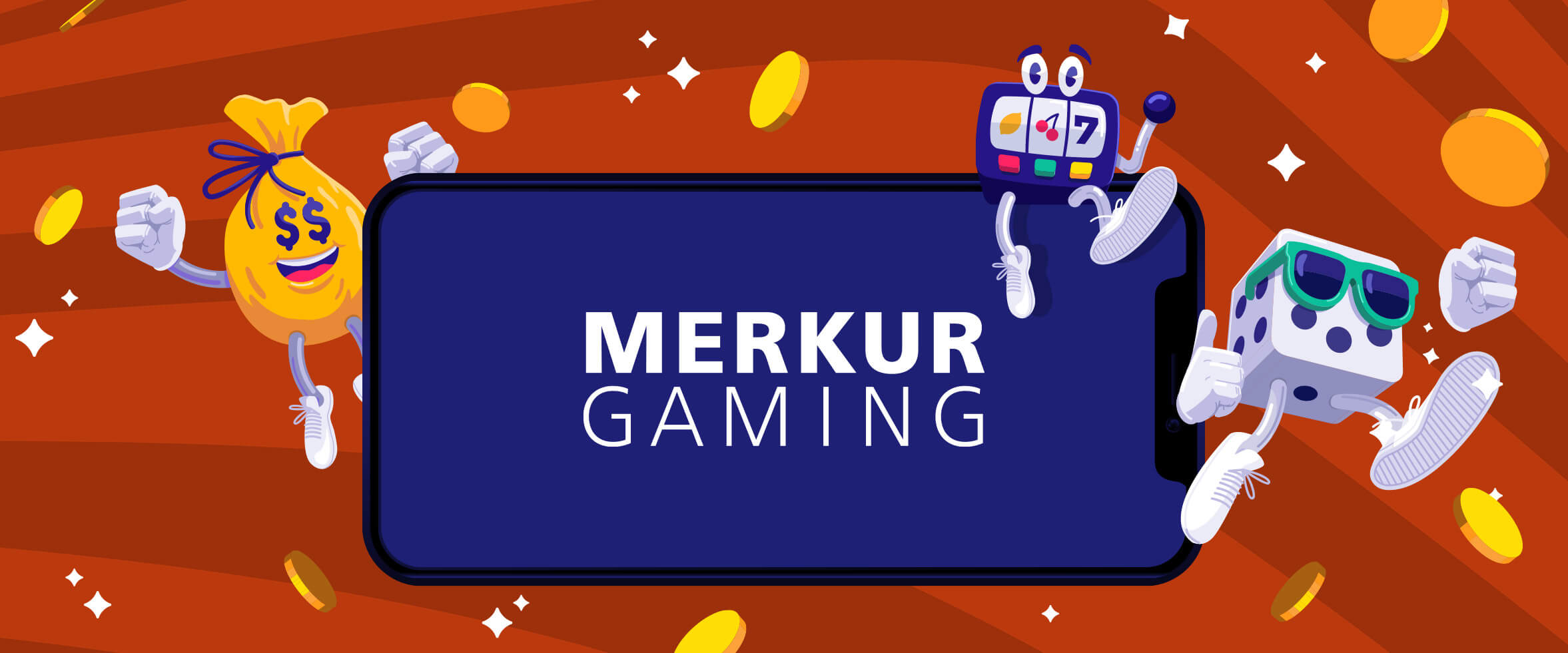 Double Speed for Merkur Gaming Games